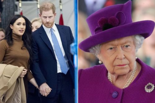 Meghan Markle and Harry 'disappointed' with Megxit deal as Queen 'sticks to her guns'