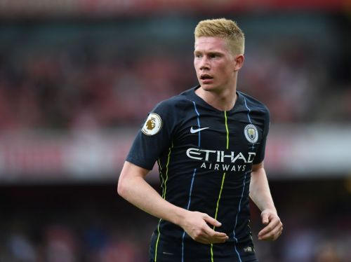 Kevin De Bruyne ready to return from injury against Burnley, confirms Pep Guardiola
