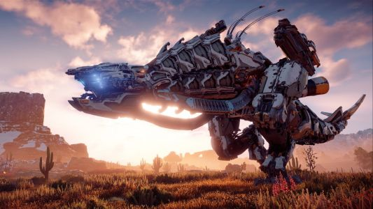 Horizon Zero Dawn's Latest PC Patch Will Be Its Last for a While