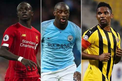 Sadio Mane missing out on Ballon d'Or highlights problem for African footballers