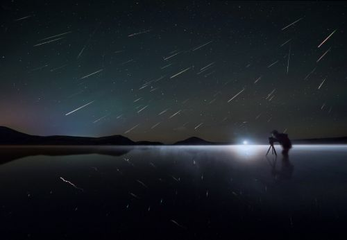Orionids Meteor Shower 2020: When to watch for shooting stars in the UK this week
