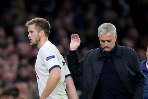 """Mourinho slams """"powerful people who do not have a clue"""" after Dier hit with ban"""