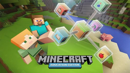 Minecraft: Education Edition comes to Chromebooks in time for back to school