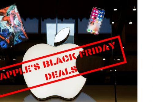 Apple Black Friday deals - best offers and discounts to expect in 2019