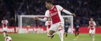 Justin Kluivert transfer news: Manchester United, Arsenal and Chelsea on alert after failed Tottenham bid