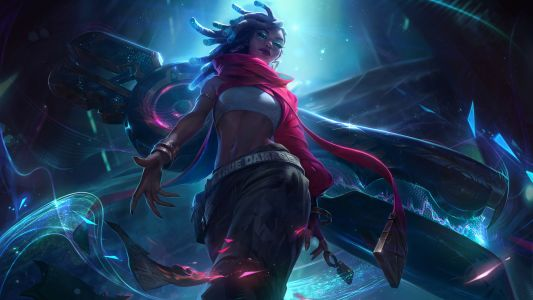 League of Legends' Senna nerf - all you need to know