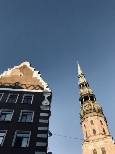 48 Hours in Riga- Where to eat, sleep & drink