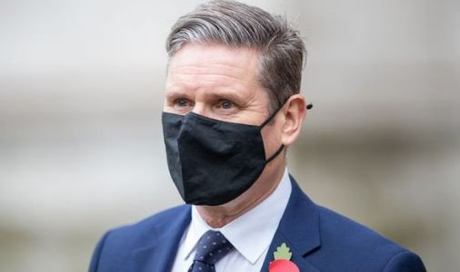 Labour civil war: Starmer warned as party faces crisis over Brexit vote - 'Will be bad!'