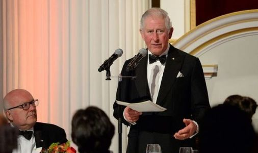 Prince Charles to face major struggle when King as he grapples with 'uncomfortable' past