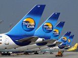 Thomas Cook shares down 20% as travel giant issues another profit warning