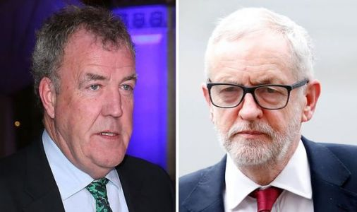 Labour Party: Jeremy Clarkson's humiliation of Jeremy Corbyn revealed - 'He can't shave!'