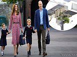 Prince George and Princess Charlotte's future secondary school gets green light