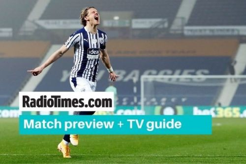 What channel is West Brom v Crystal Palace on? Kick off time, live stream and latest team news
