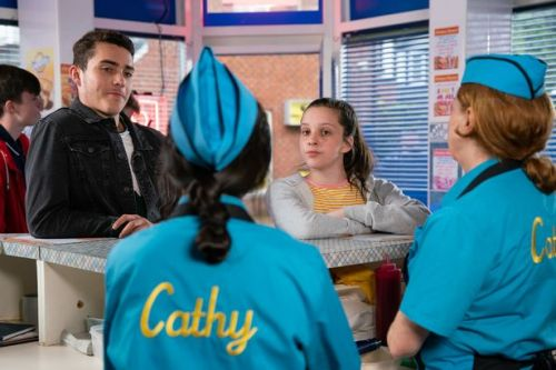 Corrie working with NSPCC over hard-hitting child abuse storyline