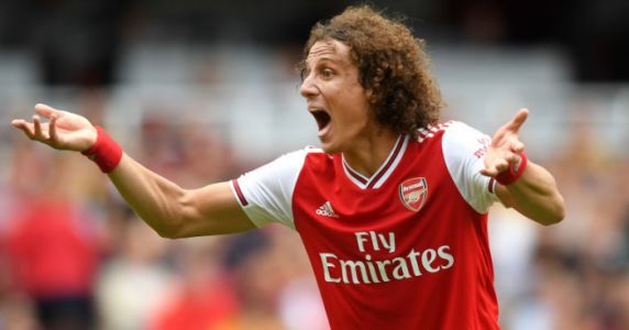 Paper Talk: Arsenal chased defensive pair before signing Luiz; Man Utd make decision on no.9