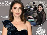 Shiri Appleby set to make her feature-length directorial debut for Disney+