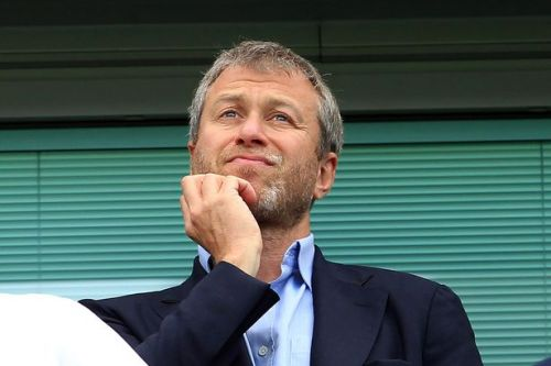 Abramovich makes rare public statement after Chelsea sack Lampard