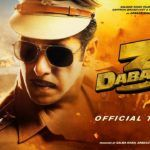 In Video: Theatrical trailer of 'Dabangg 3'