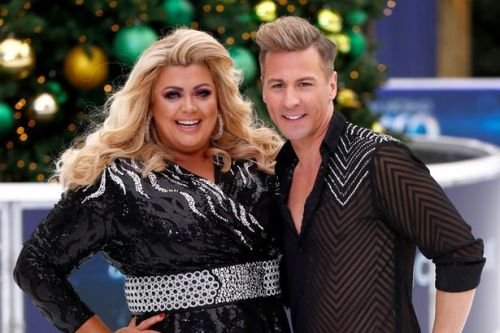 DOI's Matt Evers details vile abuse he was sent for skating with Gemma Collins