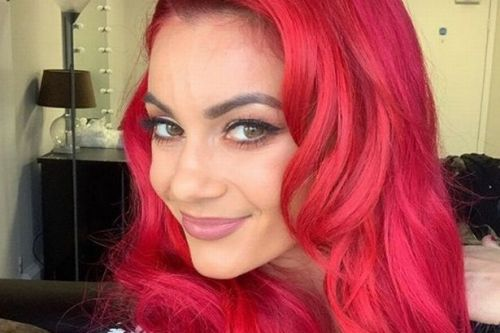 Strictly Come Dancing's Dianne Buswell is unrecognisable in throwback photo