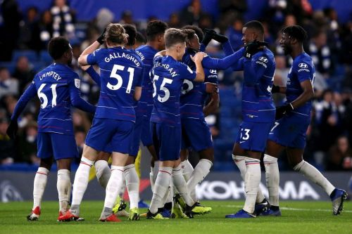 : Dominant Chelsea third best Premier League team for territory