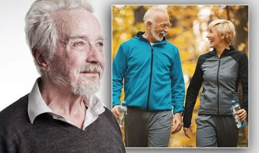 Dementia - the surprising amount of exercise you should do every week to avoid Alzheimer's