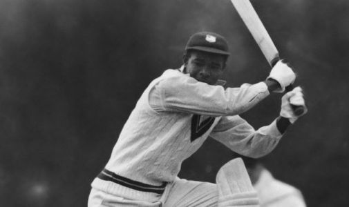Sir Everton Weekes dies aged 95: Cricket mourns the loss of a 'legend, hero and icon'