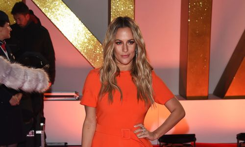 Caroline Flack arrested for alleged assault on boyfriend