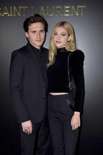 Brooklyn Beckham's 'Future Wifey' Nicola Peltz Wrote Him A Love Letter And Now He Has It Tattooed On His Back
