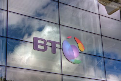 BT 'pulls out' of £264m BT Ireland sale