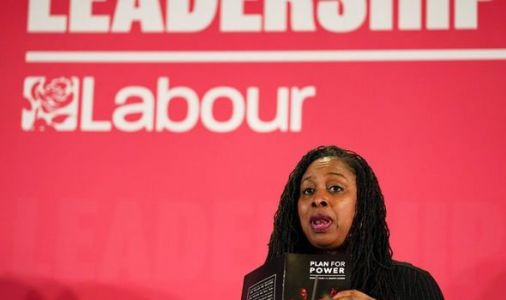 Labour's Dawn Butler in shock U-turn after claims babies are born 'without sex'