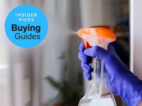 The best glass cleaners you can buy