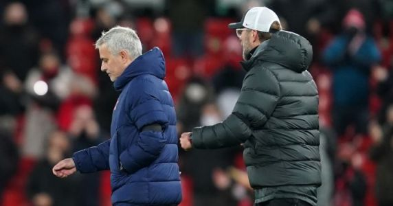 Pundit reveals what will 'delight' Klopp as Liverpool, Man Utd difference named