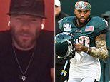 Jewish Patriots star Julian Edelman asks DeSean Jackson to tour the Holocaust Museum with him