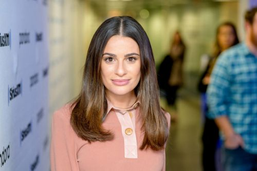 Lea Michele apologises for causing Glee co-stars pain but denies judging anybody by race