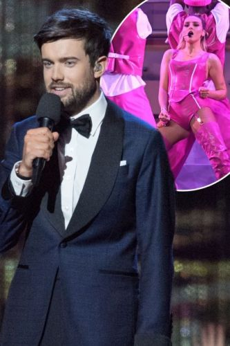 The Brit Awards 2019: Jack Whitehall's 'inappropriate' Little Mix joke sparks Ofcom complaints as viewers lash out at host