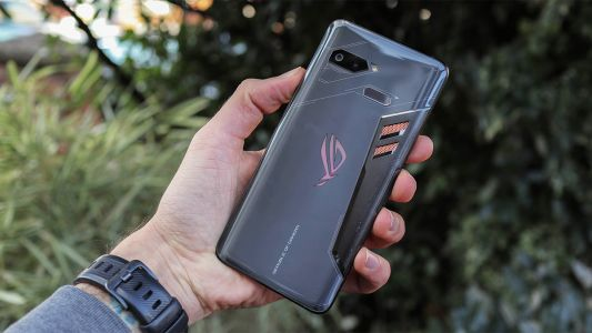 Asus ROG Phone 2 first to be powered by gaming-centric Snapdragon 855 Plus