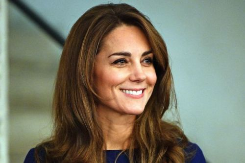 BREAKING Kate Middleton handed major new patronage taking over from Queen after 65 years