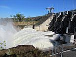 Wivenhoe Dam's Sunwater and Queensland government to pay $440 million following 2011 floods