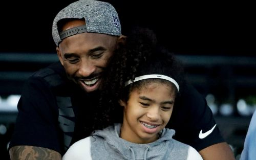 Kobe Bryant and daughter Gianna - 'Mambacita' - died pursuing basketball dream
