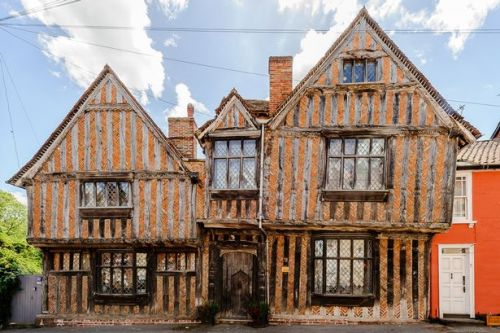 House where Harry Potter was born STILL up for sale a year after going on the market