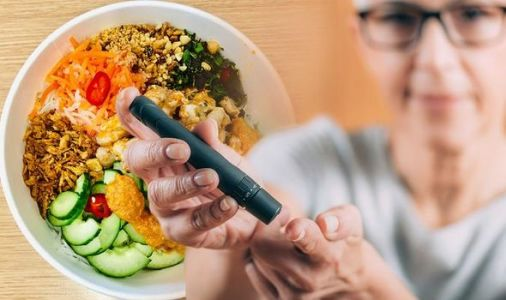 Type 2 diabetes: The popular food linked to higher risk of developing the condition