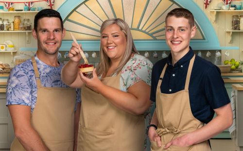 Great british bake off 2020 final live winner updates