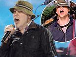 Gregg Alexander of New Radicals reunites after 22 years for Joe Biden's inauguration performance