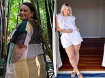 New Zealand woman Jessie Kirk loses 46 kilograms after gastric sleeve surgery