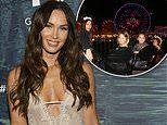 Megan Fox opens up on 'organic, sustainable, vegan school' where she and husband send their children