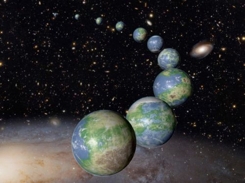 Earth's chemical fingerprint could help identify habitable exoplanets