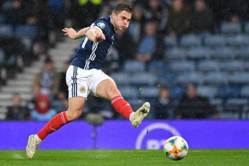 Scotland v Kazakhstan: How to watch Euro 2020 qualifier on TV and live stream