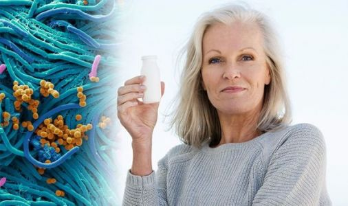 Best supplements: Expert reveals six ways probiotics can benefit your health