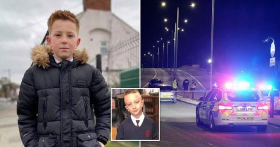 Boy, 11, fighting 'hour by hour' to survive after crash that killed his best friend